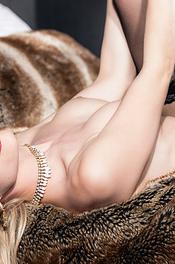 Hot Playboy Cybergirl Liz Ashley 02