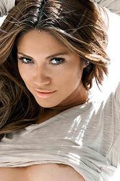 Jessica Burciaga Playboy Playmate 09