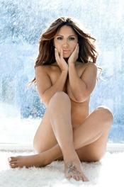 Jessica Burciaga Playboy Playmate 14