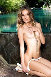 Glamour And Sexy Jennifer Love 14