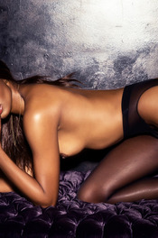 Eugena Washington In Oasis 07