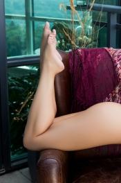 Josee Lanue In Rousing Roommate 15