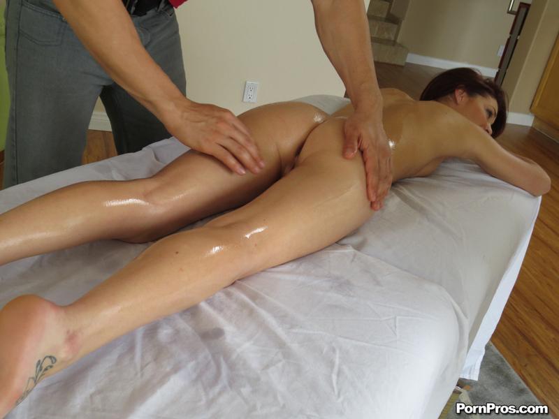 Live sexsy massage
