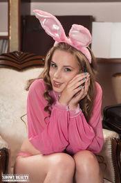 Busty Bunny 19