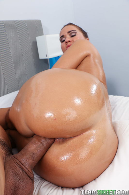 Open big ass