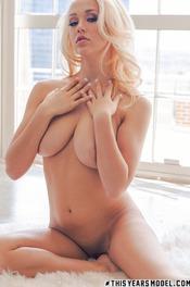 Blonde Sabrina 10