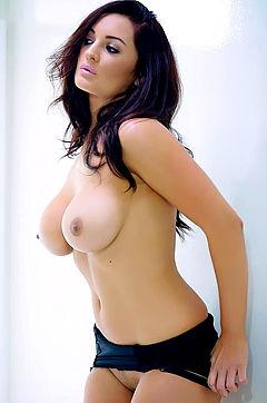Kendall Rayanne Playboy Cybergirl