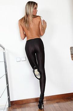 Veronika Fasterova & Grain Malice