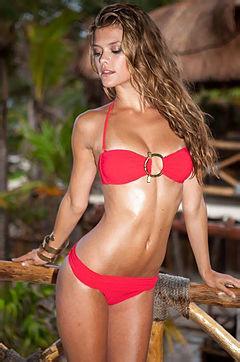 Dirty Teen Celebrity Nina Agdal