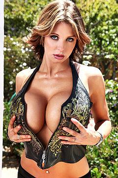 Brandy Robbins from Milf porn pics