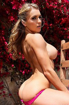 Stunning Kayleigh P