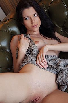Valeia Has Perky Tits