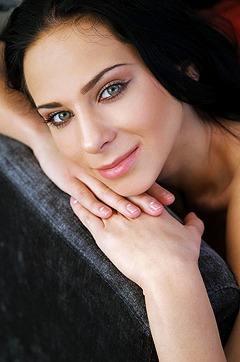 Erotic Beauty Lydia A