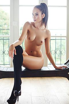 Hot Playboy Beauty Jasmin