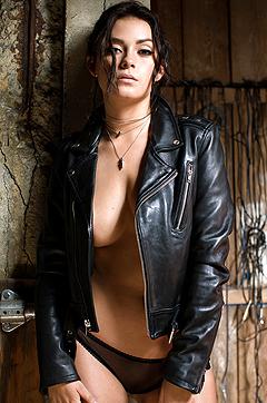 Cool Alexandra Tyler