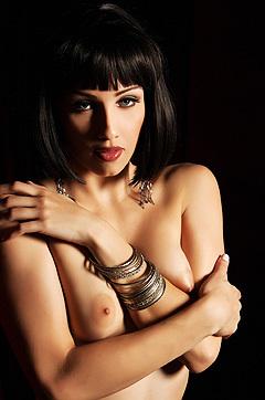 Celeste Star Slutty Femme Fatale