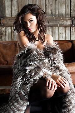 Playmate Alexandra Tyler