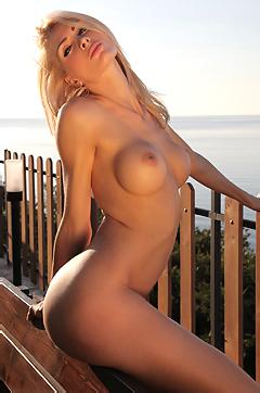 Alisa Daylight