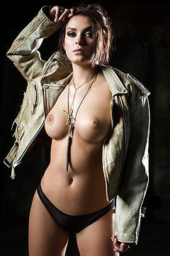 Alexandra Tyler Playboy Babe
