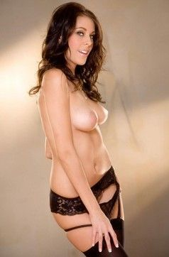 Nikki Brooks