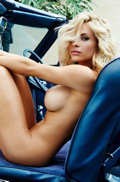 Dani Mathers Playboy Beauty