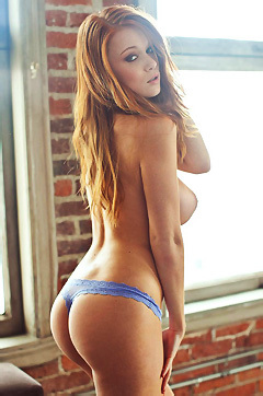 Leanna Decker Playboy Beauty