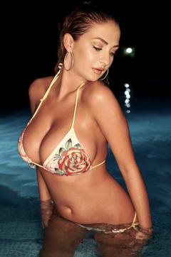 God Bless Bikini Season