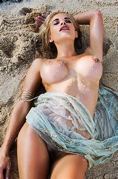 Dani Mathers Gets Sexy