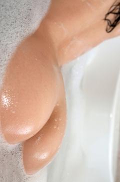 Bryci Bath Time