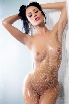 Wet Babe Kendra Cantara
