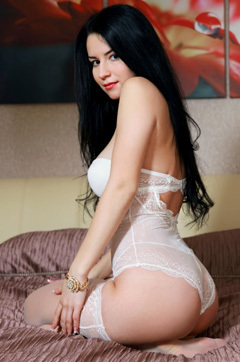 Hot Lola Marron