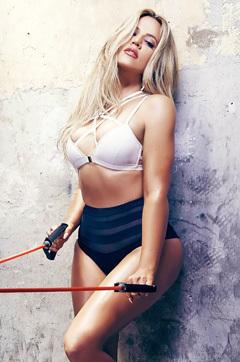 Khloen Kardashian Photo Mix