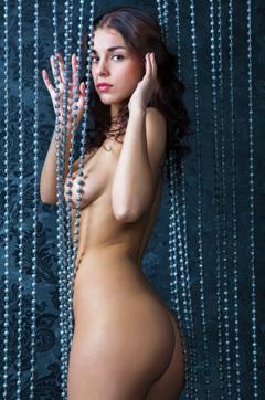 Skinny Beauty Evita Lima