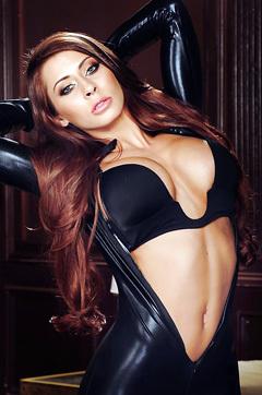 Gorgeous Madison Ivy