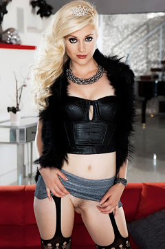 Charlotte Stokely Princess