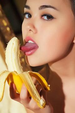 Li Moon Favorite Banana