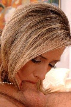Sexy Daria Deepthroat