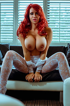 Bianca Beauchamp Veiled Beauty