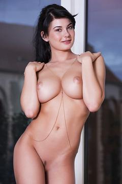 Beautiful Lucy Li