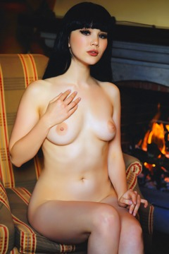 Malena has sex appeal honed to a fine art