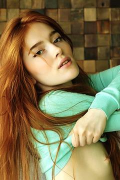 Redhead Jia