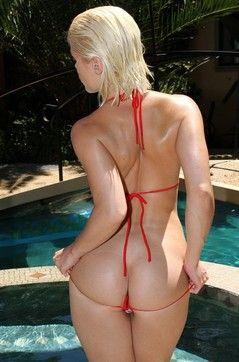 Ash Hollywood Juicy Ass