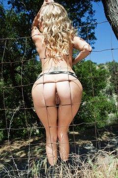 Kiara Diane Nice Ass