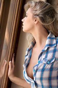 Sensual Babe Alexa Johnson