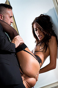 Janice Griffith Gets Fucked
