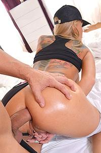 Kayla Green Perfect Ass
