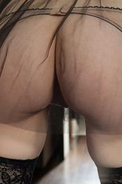 Bree Daniels Silky Sheets 02