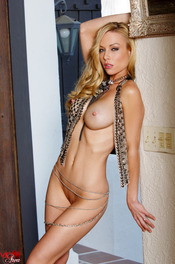Sexy Blonde Kayden Kross 07