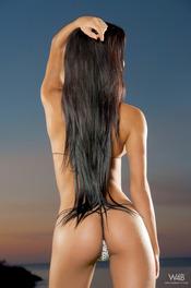 Denisse Gomez Perfect Ass 12